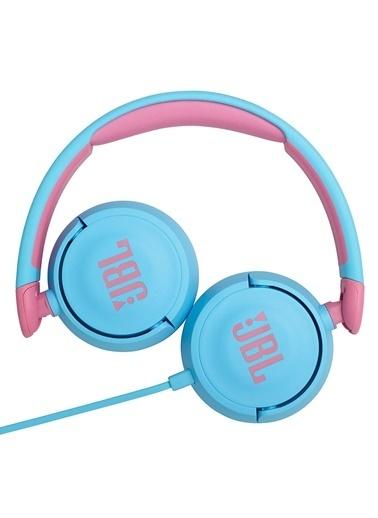 JBL Jbl Jr310 Katlanabilir Kablolu 32 Mm Kulak Üstü Çocuk Kulaklığı Renkli